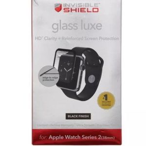 Other - Invisible Shield screen protection